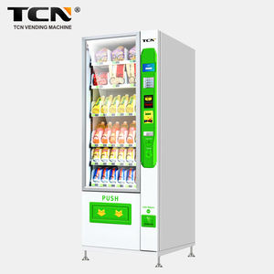 TCN Snack vendor machine vending machine companies