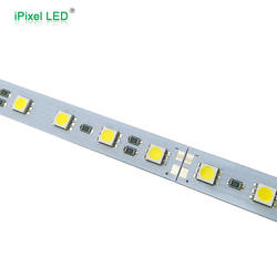 China supplier 5050 led hard bar 12v 5050 smd rigid led stri
