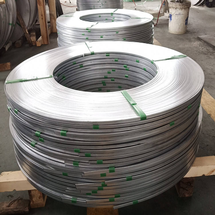 Hot sale aisi 304 steel strip/tape /band 316l strip 316 with factory prices,wuxi