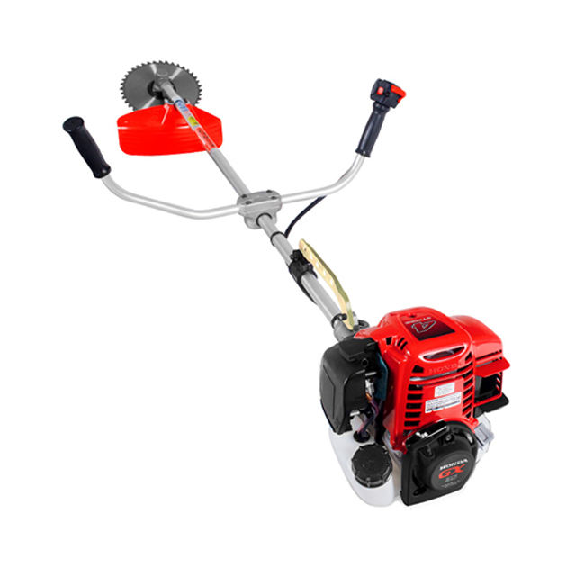 Hot Selling Honda Type 4ストロークGasoline Engine Shoulder Grass Brush Cutter With Handle RC425