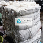 White Clear LDPE Film roll Scrap