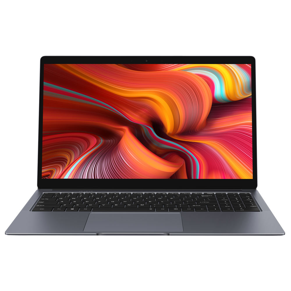 "2020 CHUWI AeroBook Plus Intel i5 Ordinateur Portable 15.6 ""4K Écran UHD 8 GO RAM 256 GO SSD 55Wh batterie PD2.0 Charge Rapide i5 Ordinateur Portable"