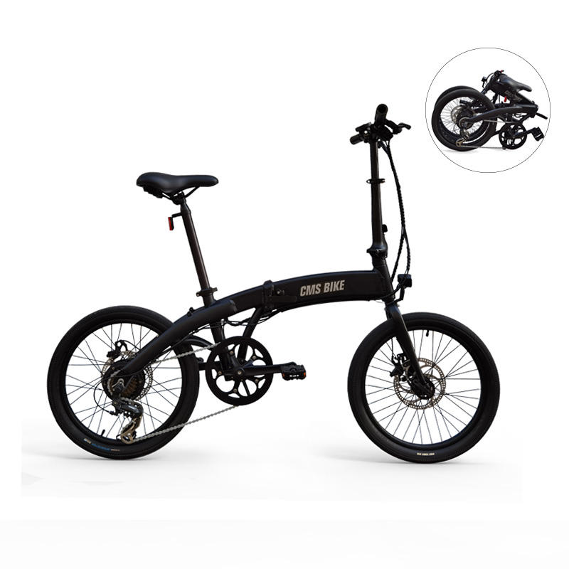 electric bike 20inch aluminum folding electric bicycle portable ebike for adult