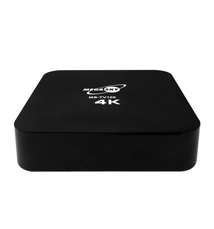 1G+8G Android 7.0 factory Wholesale price Android TV BOX Android 4K internet set top box