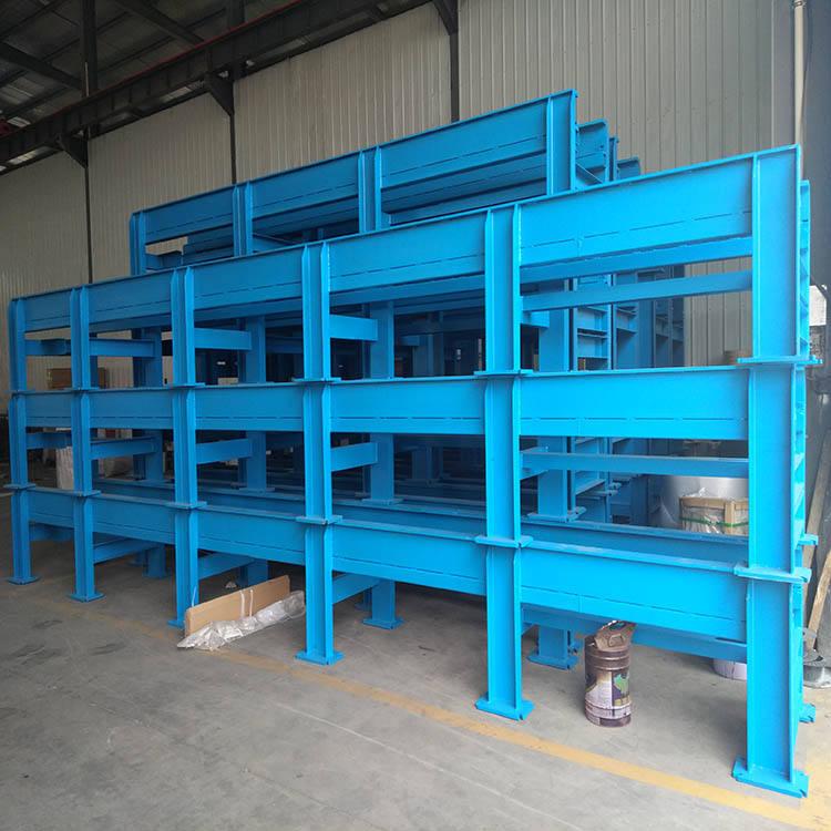 중국 제조 업체 스틸 브래킷 스틸 용접 프레임 부품 금속 제조 작업