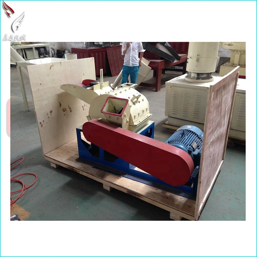 Manufacturers sell at a discount wood crusher and grinder
