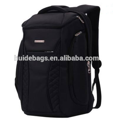Tahan Air Nilon Multifungsi Tas Laptop Ransel Fashion Komputer Notebook Tas