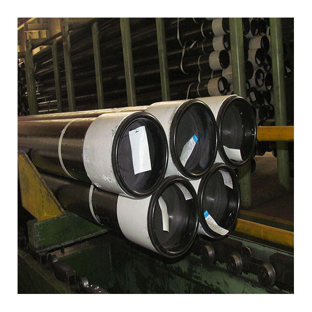 Api 5ct 13 3/8 inch oil drilling steel casing pipe j55 k55 l80 n80 c90 p110 seamless carbon steel pipe for borewell casing