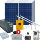 Solar power off grid system home 5kw combo solar power 200kw 500kw off grid system