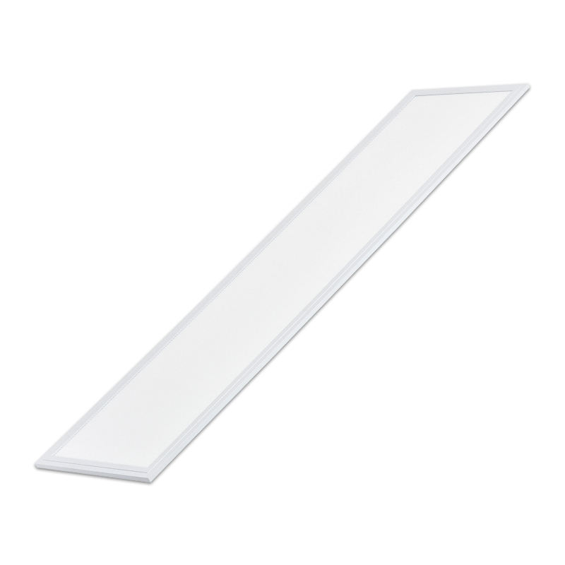 LED flat panel 48W ultra slim 1*4ft 30*120cm 0.3*1.2M led panel light