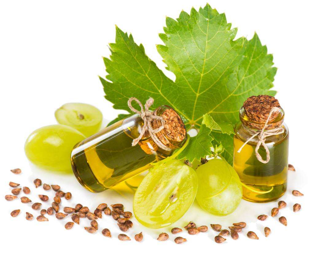 Manufacturer free sample red grape seed extracts Pure Grape Seed Oil