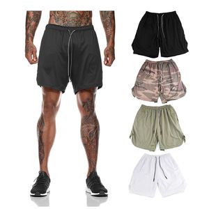 Sports Gym Fitness Sweat Summer Wholesale Shorts