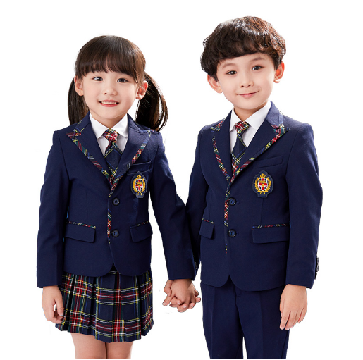 School clothes sale primaryschool/ middle school/high school uniform blazer