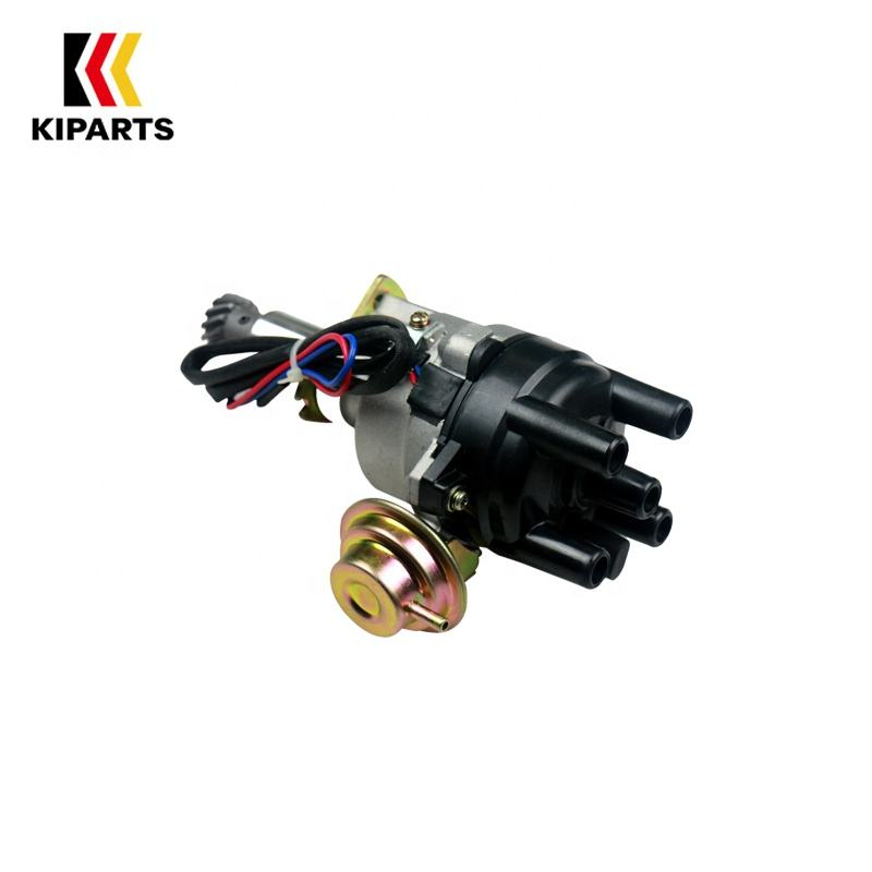 KNDI-130 Ignition Distributor For Nissan Datsun Sunny Vanette B110 B210 B120 Pickup A10 A12 A14 A15