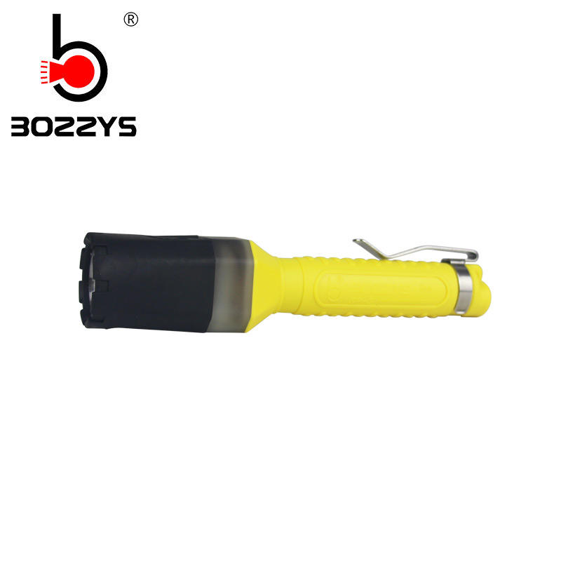 explosion-proof dry battery flashlight (SP-3)
