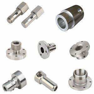 China OEM Precision cnc machining auto spare parts