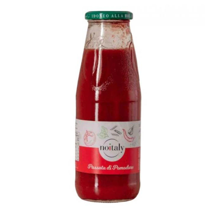 Italian Supplier Wholesale Tomato Paste Ketchup