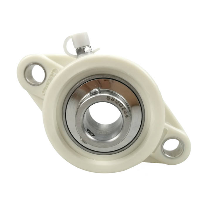 size 75mm UCFLU 315 pillow block bearing fag brand price list insert ball bearing UCF315 low noise