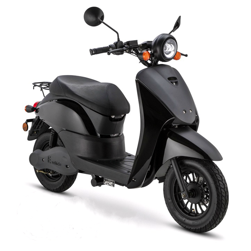 Grosir EEC CoC <span class=keywords><strong>Dot</strong></span> 2000W Electric Scooter (EM-31)