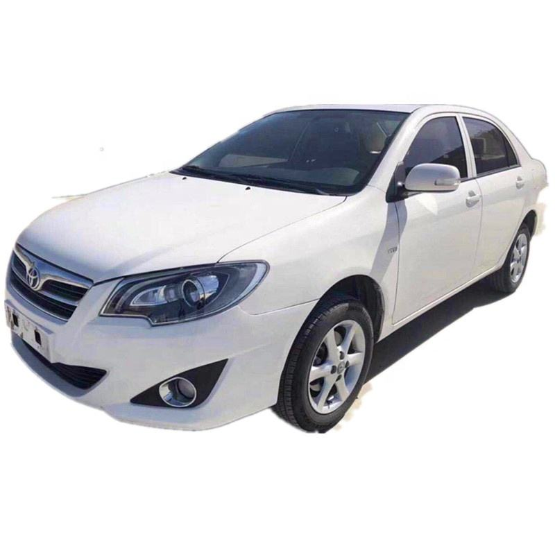 Used cars toyo ta Corolla the year of 2014 1.6L manual transmission in lowest price