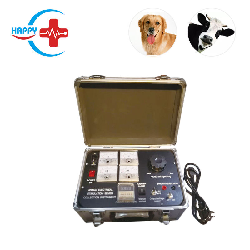 HC-R030 Veterinary electroejaculation of semen collection/ Animal automatic electro ejaculator for dog/sheep/cattle ect.