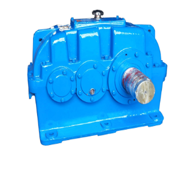 Motor Planetary Gear Reducer is Low speed