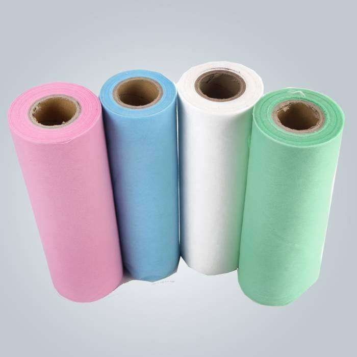 1.6m SMMS SMS ssmms hydrophobic polypropylene nonwoven fabric medical for Surgical Application