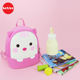 Wholesale new korean 2019 waterproof cute cat backpscks kids mini school backpack for girls