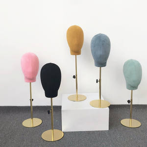 wig mannequins head display head mannequins hat display mannequins