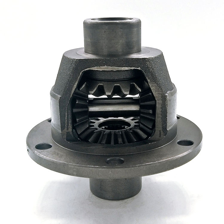 Automatic Transmission Parts Small Differential Gear Box For Car