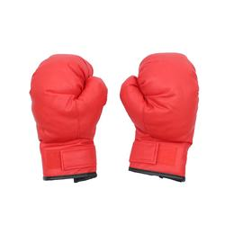 Mma Gloves Custom Logo Boxing Gloves For Kids Children PU Leather Bag Punching Gloves Boxing For Training KIckboxing, Muay Thai