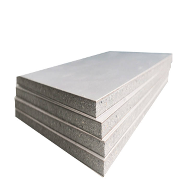 Fireproof Mgo Floor Magnesium Oxide wall Board for building materials
