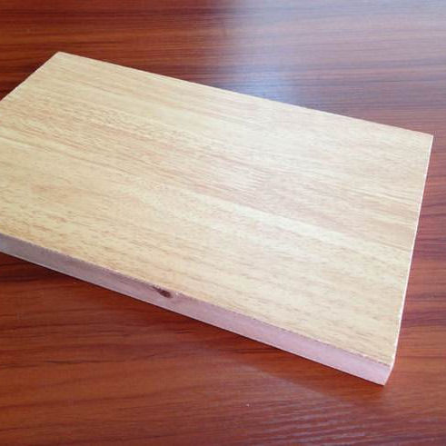 High quality environmental protection solid wood ecological board