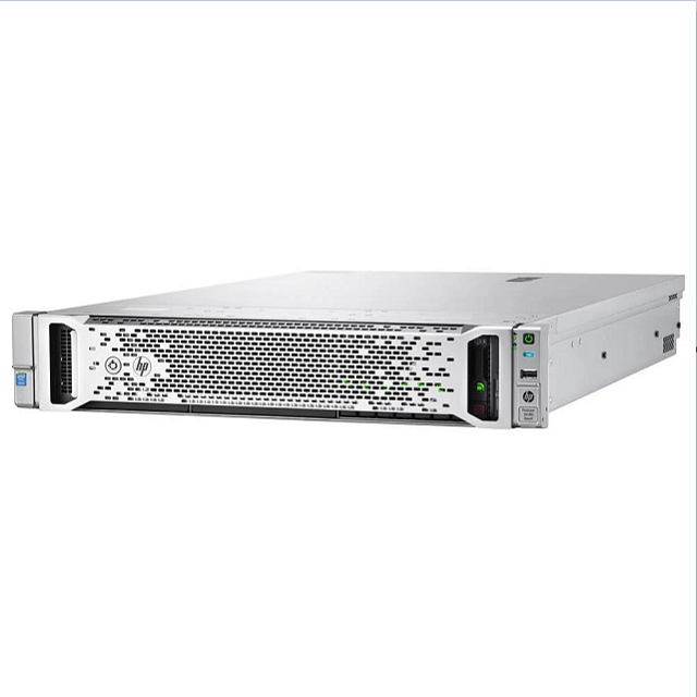 Hpe proliant dl180 gen9 intel E5-2603v4ラックサーバー