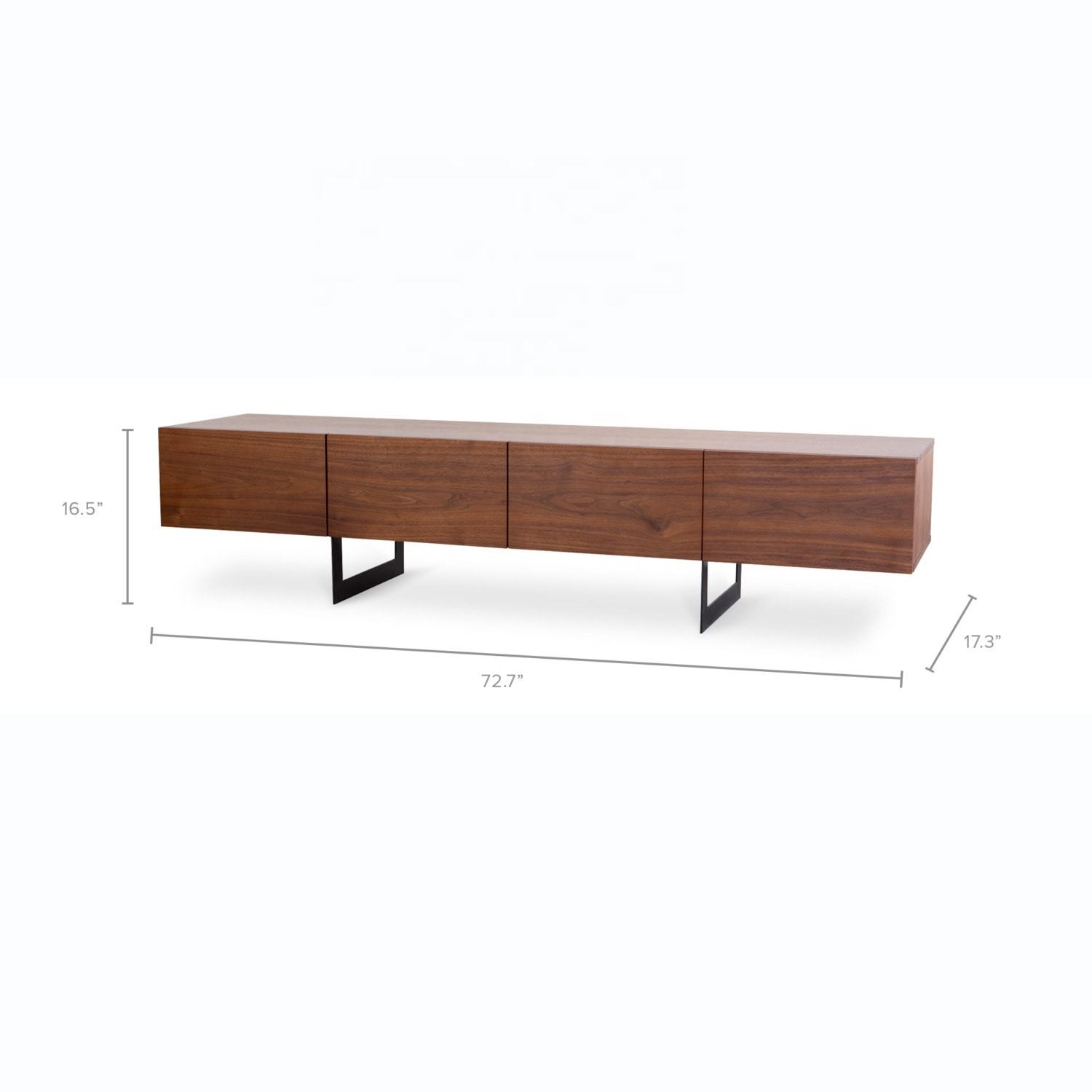HOT sale Own Factory Made MDF modern style TV Stand Furniture leg stand for living room with metal legs