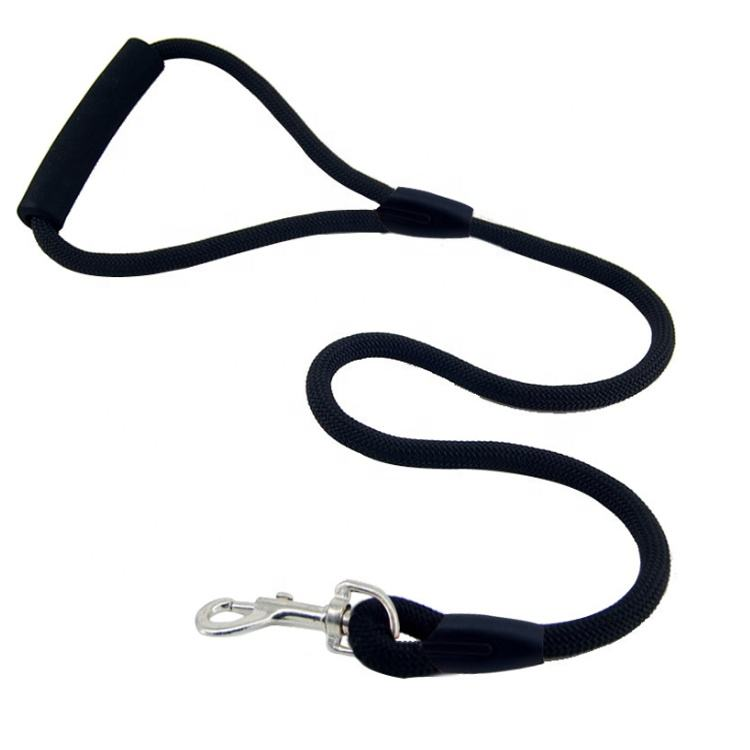 Amazon Best Selling Cheap Pet Accessory Wholesale High Quality Nylon Wire Rope Dog Leashes