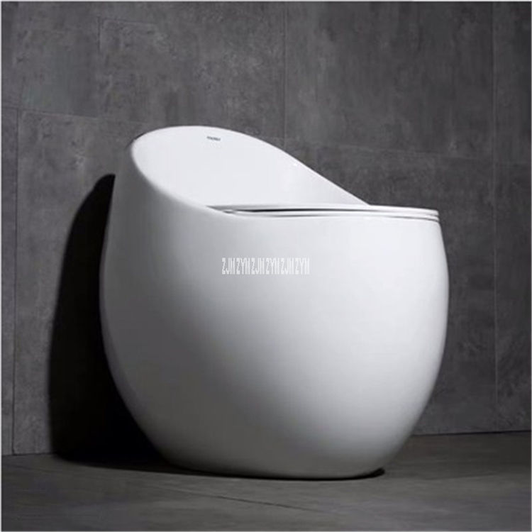 888 Bathroom Water Saving Mute Flush Toilet One Piece Nightstool Washroom Smell Proof Siphon Flushing Ceramic Closestool