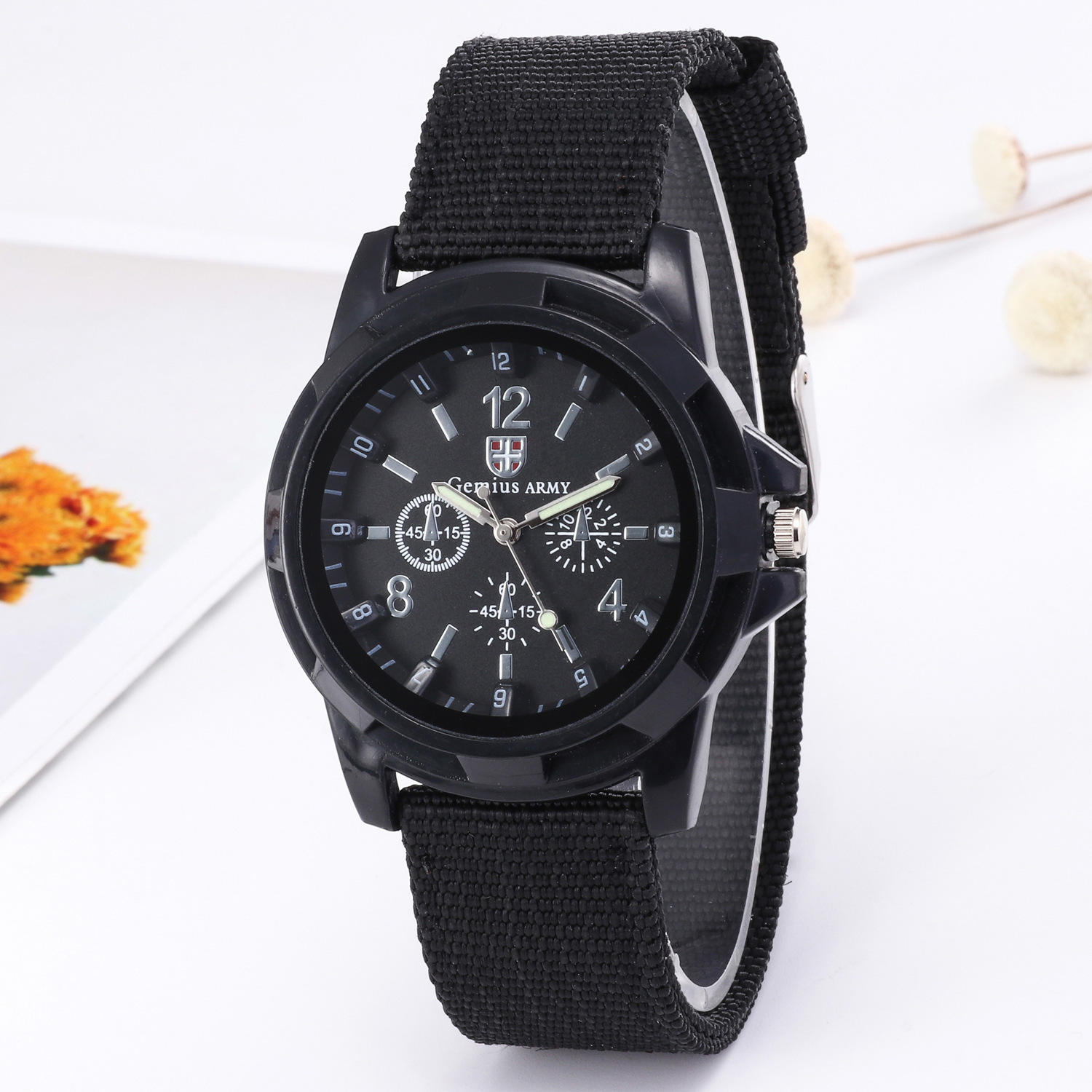 Reloj para hombre wrist watch quartz Christmas gifts casual watch men classic relojes de china luxury watch