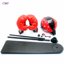 CHRT Children Boy Boxing Ball Set Game Sport Toy Inflatable Toys for Kids