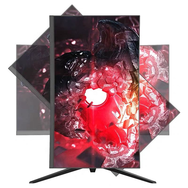 manufacture full hd 32 inch IPS 1080p led screen 144hz computer desktop pc gaming lcd curved monitor