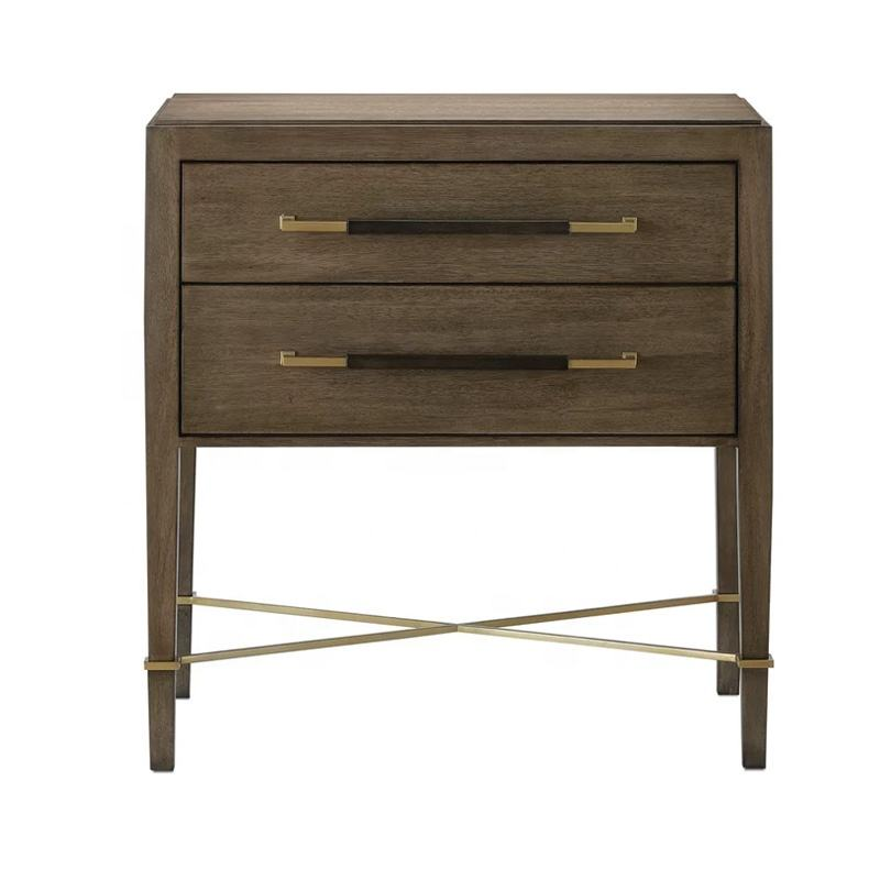 Most Popular Products Bedroom Furniture Bedside Table Modern Hotel Furniture Bedroom Sets Wooden Night Stand