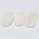 2020 Eco-friendly natural loofah dishcloth/ loofah cleaning cloth