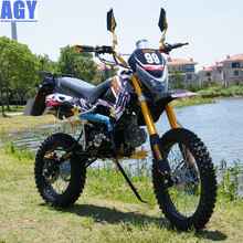 AGY competitive prices off-road motorcycles 125cc