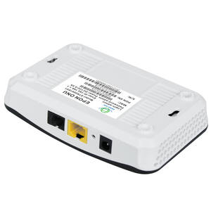 High Quality single port 1 ge epon onu modem configuration compatible huawei zte