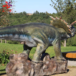 Giant lego real electric life size walking fossils flexible juguet dinosaur world model for park party decorations supplies