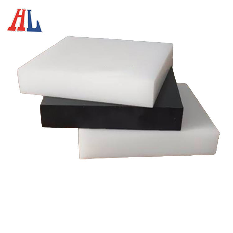 Customized pa6 board material nylon board for different machines