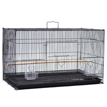 Custom Wholesale  Iron Wire Bird Cage Large Cage For Parrot