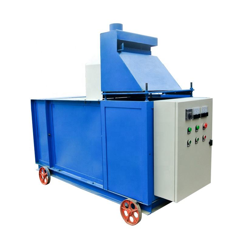 High efficiency Punching Charcoal rod making Machine/Coke/Coal Dust Briquette plant