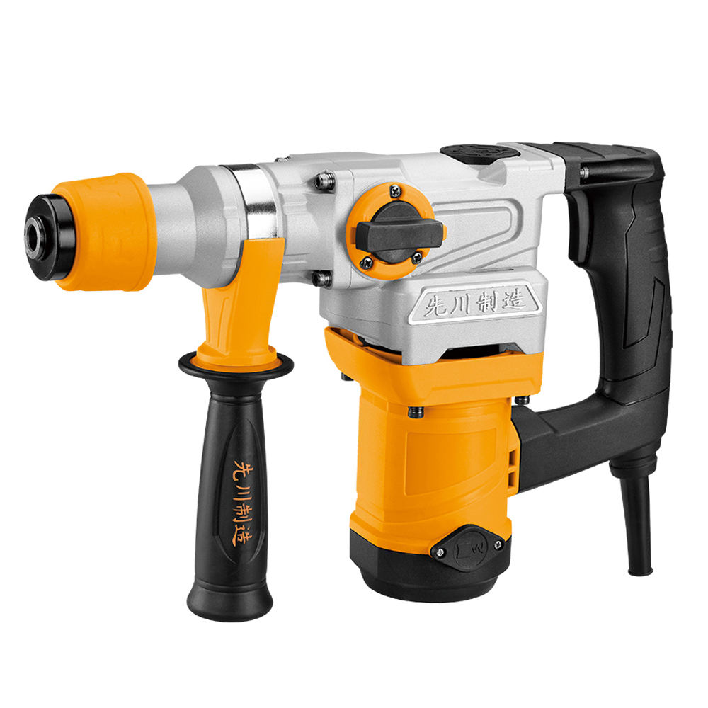 Best selling electric portable jack breaker rotary hammer drill price