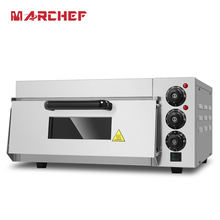 Hot Sale 2kw Heavy Duty  Commercial Pizza Ovens for Kitchen equipment